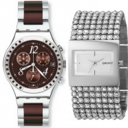 Discounted designer watches