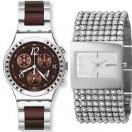 Discounted designer watches