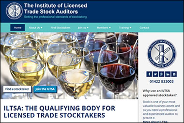 Institute of Licensed Trade Stock Auditors - stocktakers